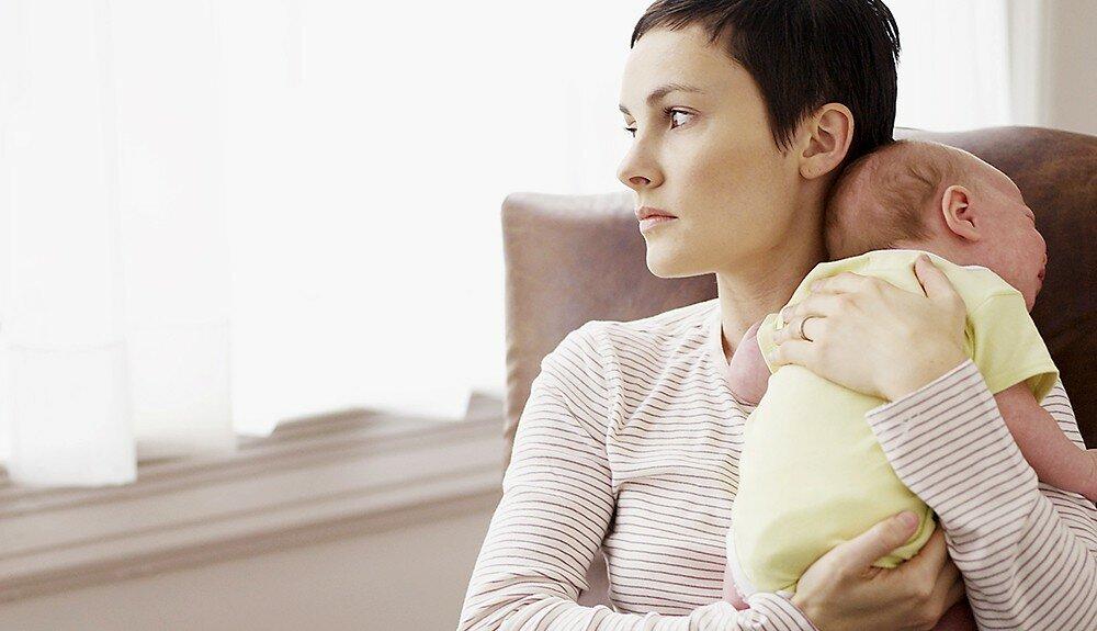 «Женщина – не обслуживающий персонал для ребенка. У нее должно быть личное время»