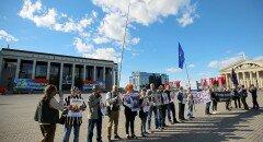 Профилактика одиночества и карго-культ оппозиции. Какие публичные пространства нужны Минску