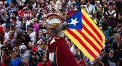 Референдум в Каталонии. По ком звонят кастрюли в Барселоне?