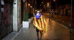 Без права на независимость. Catalonia No Pasaran!