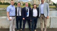 Мы и они. Лица и имена врагов независимости Беларуси