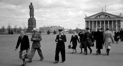 Город без центра. Минск и порок его сердца