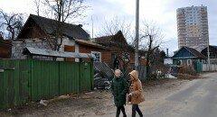 Право на свой дом. Как в Минске сносят частный сектор