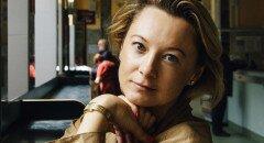 Вальжына Морт: «Я бы литературные премии в Беларуси пока убрала, чтобы все разошлись по домам и не мешали дышать мыслям и языку»