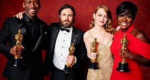 «Оскар» «Лунного света». По соображениям совести