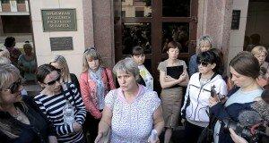 Голодовка 328. Против чего протестуют матери осужденных за наркотики