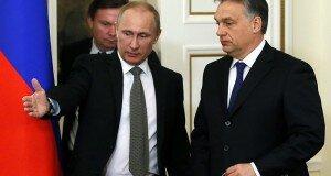 Путин, давай viszontlátásra!
