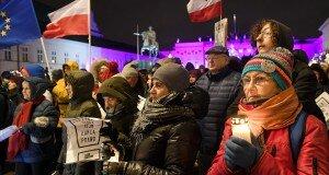 ЕС и PiS. Польшу могут лишить голоса в Евросоюзе