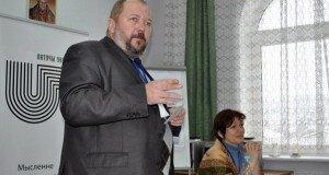 Владимир Абушенко: Как производится социальное знание в Беларуси