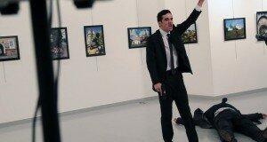 Грибоедов-2. К чему приведет убийство посла России в Турции