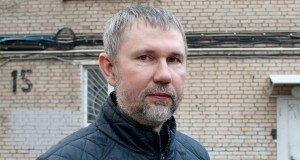 Ігар Бабкоў: «Я выпадаю з любога кантэксту»