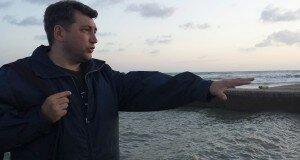 «Доказательства движения» Андрея Бастунца
