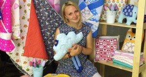 Марина Бегункова: «Люди хотят не просто помочь, но и что-то получить взамен»