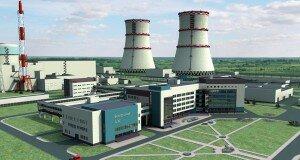 Колпак молчания. Что происходит на Беларусской АЭС