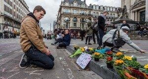 Ценности vs. террор. Будущее Европы, «беларусский след» и «рука Москвы»