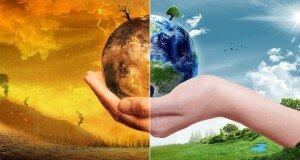 Глобальное потепление: когда Беларусь перестанет прятать голову в песок