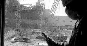 «Экологические Куропаты». Беларусские писатели о трагедии в Чернобыле