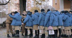 Стоять на своём. В Минск едет легенда «Солидарности», боец IRA и много хорошего кино
