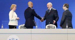 Лукашенко на «Минском диалоге». Какое будущее ждет отношения Беларуси с Западом