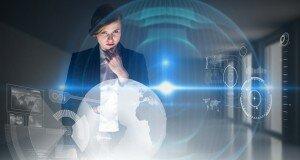 Эра победившего киберпанка. Как цифровые технологии меняют нашу жизнь