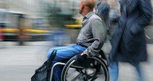 Люди с инвалидностью. Не милосердие, а равные права