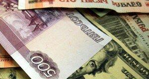 Выиграет или проиграет Беларусь от падения российского рубля?