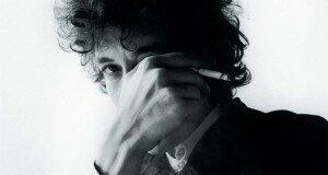Нобель для Циммермана. Боб Дилан примеряет фрак