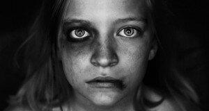 Как правильно бить своего ребёнка?