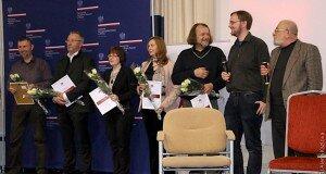Спасет ли премия Гедройца беларусскую литературу?