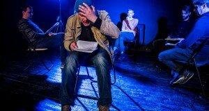 Фестиваль новой беларусской драматургии «WriteBox»: что и зачем