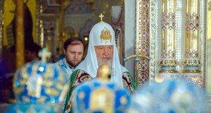 Православный раздел. Что происходит и кому молиться?