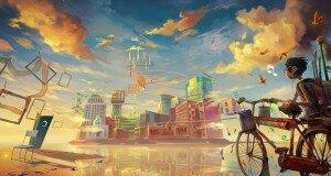 «Общий город». Как сделать наши города комфортными и устойчивыми