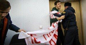 Сапогом по диалогу. Как минский ОМОН избил внешнюю политику Беларуси