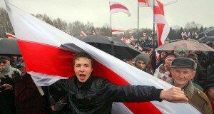 Для каго ў Беларусі важны Дзень Волі?