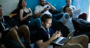 IT Spring в Минске. Дата-инженеры, жизненные циклы компаний и стратегии для стартапов
