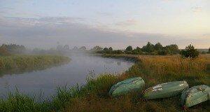 Беларускія інтэлектуалы: не ў гета, але ў лесе