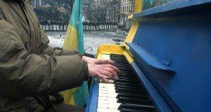 «Киев-Москва». Сырая реальность как повод снова разговаривать