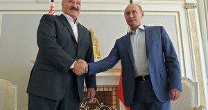 Лукашенко никогда не порвет своих вассальных отношений