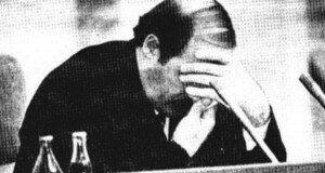 Владимир Мацкевич. О комфорте, кризисе и ответственности