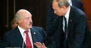 Обострение дружбы. Чем закончится конфликт Беларуси и России