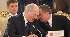 Макей вместо Лукашенко: вброс и провокация
