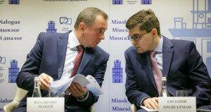 Владимир Мацкевич. О безответственности