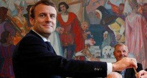 Макроном по ЛёПэн. Почему так важны выборы во Франции