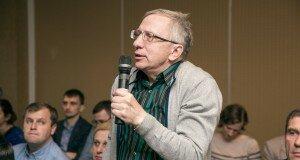 Беларусь: от государственного суверенитета к национальному