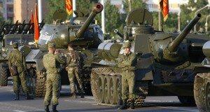 Стоит ли Беларуси опасаться российского вторжения?