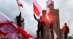 Комплекс жертвы как национальная политика. Что происходит в Польше