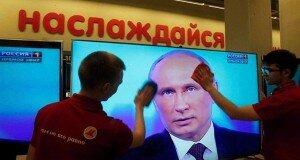 Выборы в России: театр и актеры