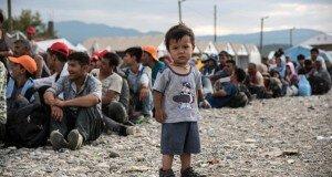 Мигрантский кризис. Как справляется Европа