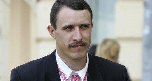 Павел Северинец: «На площади беларусского города должен стоять храм, а не Ленин»