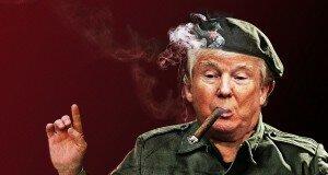 Трамп, Кастро, победа над ИГИЛ и улучшенные помидоры